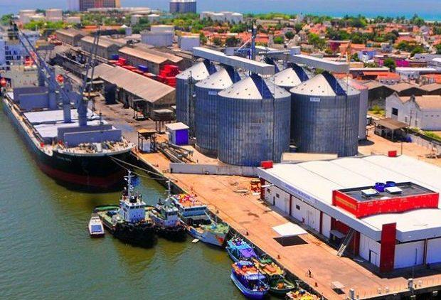 Governo Federal vai leiloar três terminais do Porto de Cabedelo nesta sexta-feira