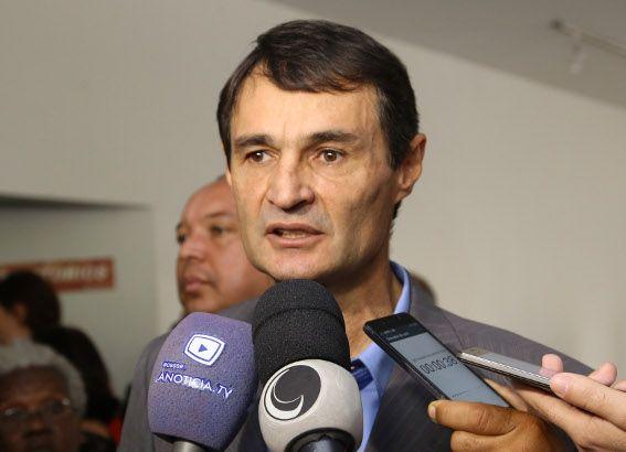 Xeque-Mate: Romero Rodrigues pagou quase R$ 90 milhões a empresa envolvida em escândalo que botou Roberto Santiago na Cadeia