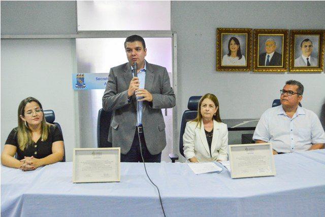 PMJP recebe selo do Ministério do Meio Ambiente por programa de Gastronomia Sustentável
