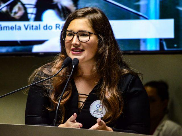 Gabinete da Vereadora Pâmela em parceria com o Sesc amplia até abril de exames de mamografia e citologia às mulheres campinenses