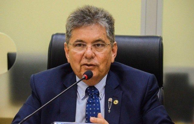 Lei de Adriano Galdino instituiu dia em memória às vítimas da Ditadura na Paraíba