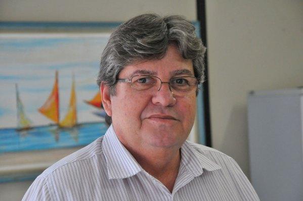 João Azevêdo participa nesta terça-feira do Fórum de Governadores em Brasília