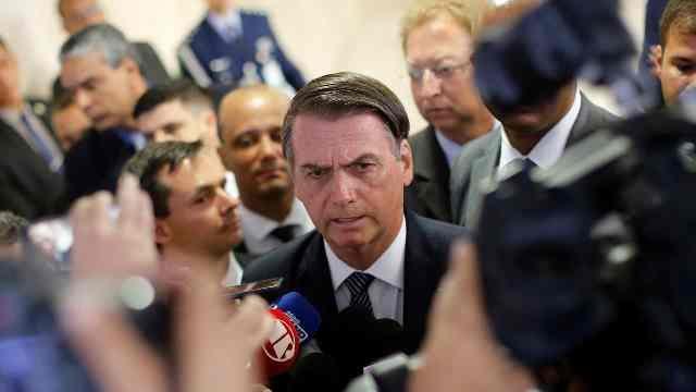 PF acha indício de mentiras em despesa eleitoral de laranjas do PSL