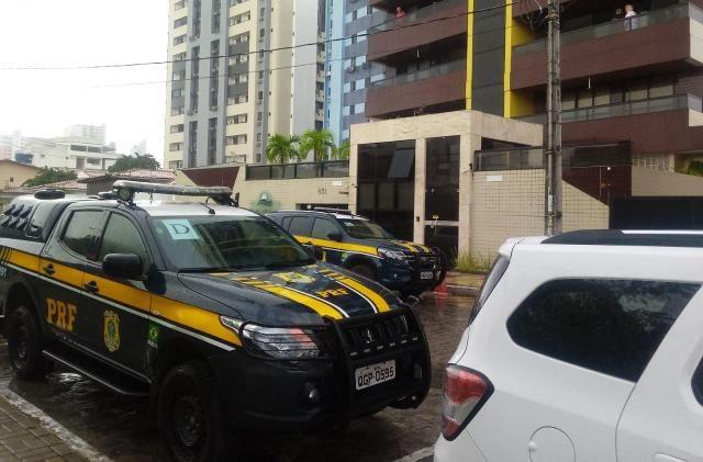 Servidora da Procuradoria-Geral do Estado é presa na Operação Calvário