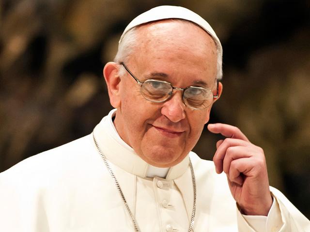 Papa Francisco doa US$ 500 mil a migrantes na fronteira do México com os EUA