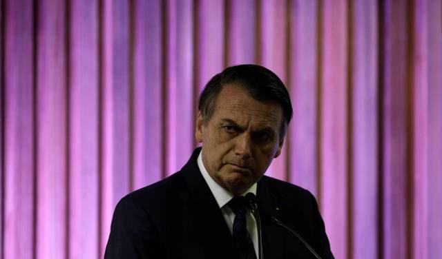 Desaprovação do Governo Bolsonaro supera aprovação pela primeira vez, mostra pesquisa Atlas Político