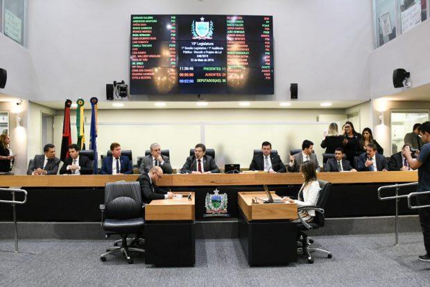 ALPB debate Lei de Diretrizes Orçamentária de 2020 em audiência Pública