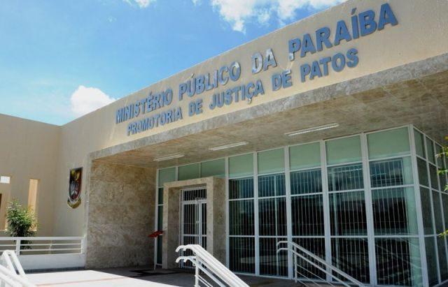 Em Patos, Ministério Público apura licitações suspeitas que envolvem secretário de Controle Interno da Prefeitura