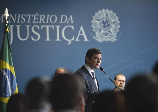 Câmara derrota governo e tira Coaf das mãos do ministro da Justiça, Sergio Moro