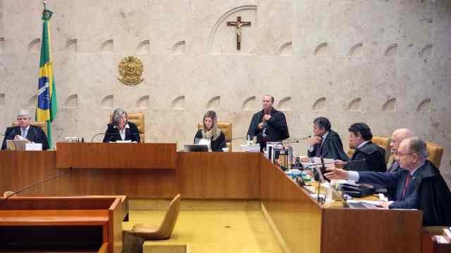Supremo Tribunal Federal pode tornar parte do Centrão réu na Lava Jato