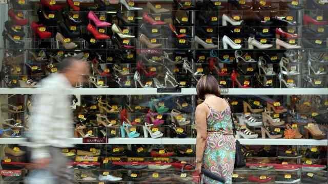 Vendas do Dia das Mães devem crescer 3,8% em 2019, prevê CNC