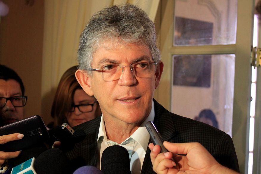 Ricardo Coutinho tem R$ 2,2 milhões bloqueados pela Justiça na nona fase da Operação  Calvário – Blog do Dércio