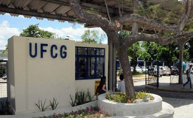 Concurso Público: UFCG divulga edital com 86 vagas para técnicos administrativos