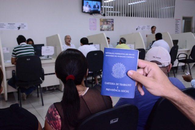 Em João Pessoa, Sine oferece 176 vagas de emprego nesta semana