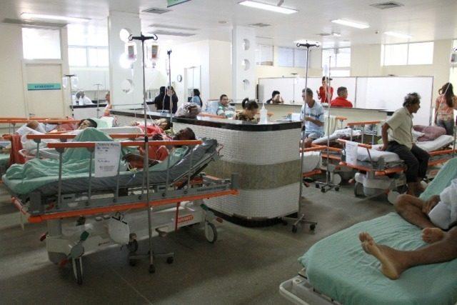Relatório do CRM aponta que mais de 60% dos hospitais da PB oferecem risco a pacientes