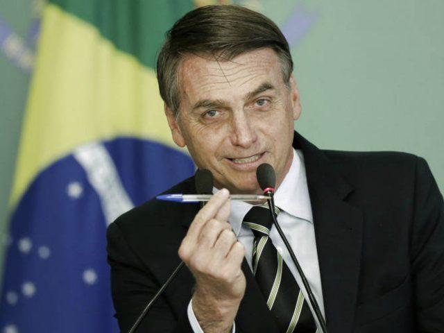 Sob Bolsonaro, apenas a ideologia é indemissível