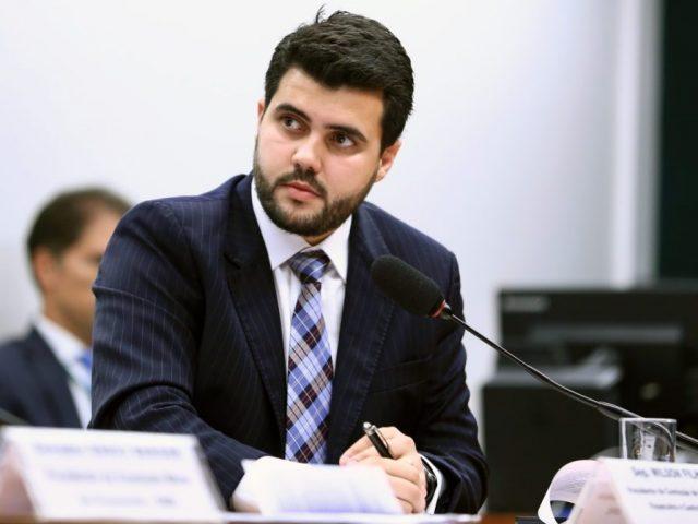 """Wilson Filho desmente colega e diz que """"tese para 2020 é de alinhamento com PSB"""" e RC como candidato"""