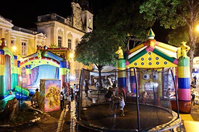 Festa da Neves 2019 vai funcionar até a meia noite após assinatura de TAC em João Pessoa