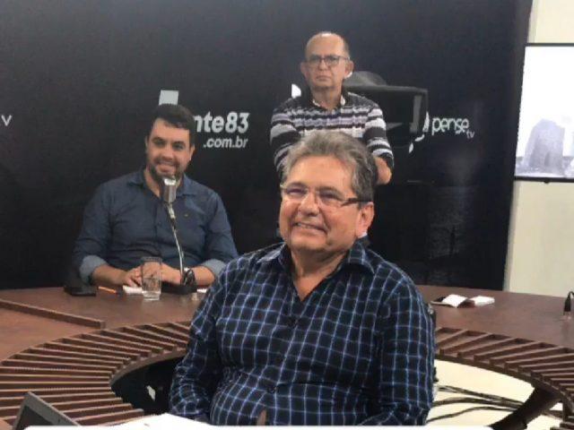 Presidente da ALPB prevê possível grande embate entre Veneziano e Cássio pela PMCG