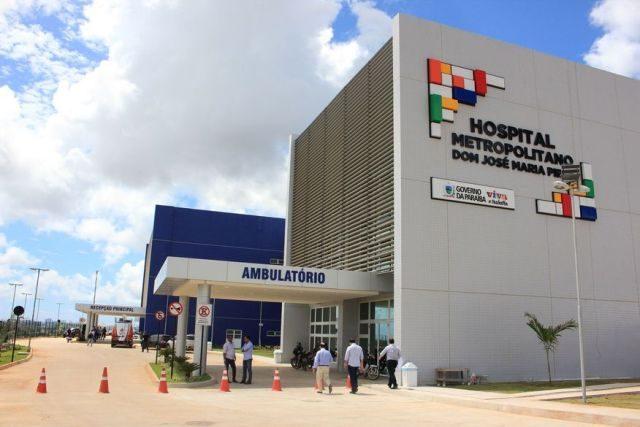 Começam hoje as inscrições para o processo seletivo com 55 vagas para o Hospital Metropolitano