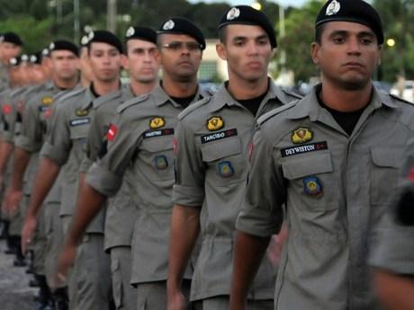 Inscrições para CFO da Polícia Militar da Paraíba começam nesta segunda-feira