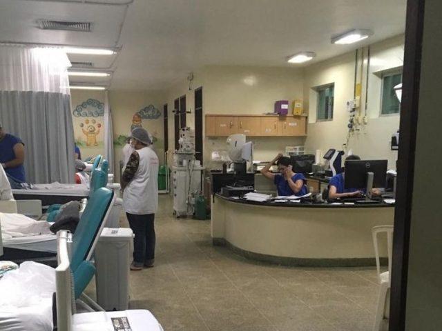 UTI do Hospital Arlinda Marques é interditada a partir deste sábado