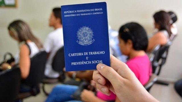 Sine de João Pessoa está oferecendo quase 200 vagas de emprego; confira