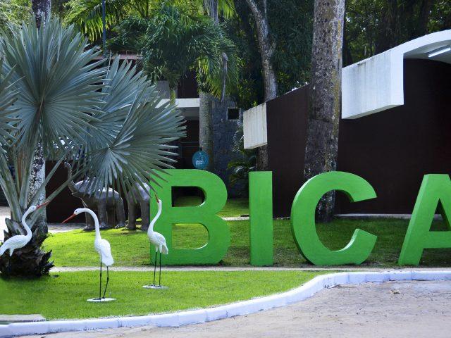 Parque da Bica abre no feriado do Dia do Comerciário