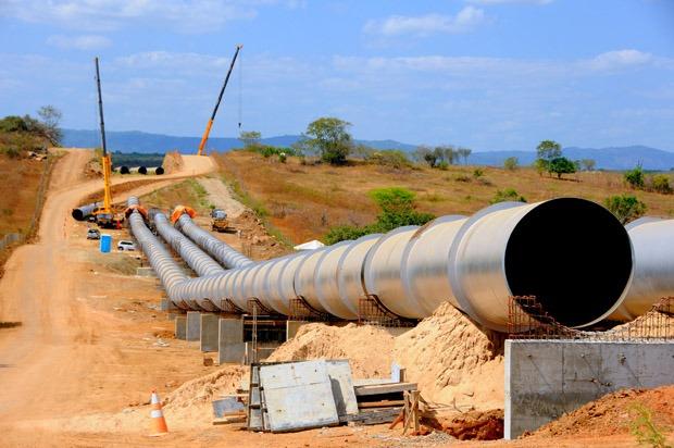 Obras do Canal Acauã-Araçagi na PB serão paralisadas por falta de repasse do governo federal
