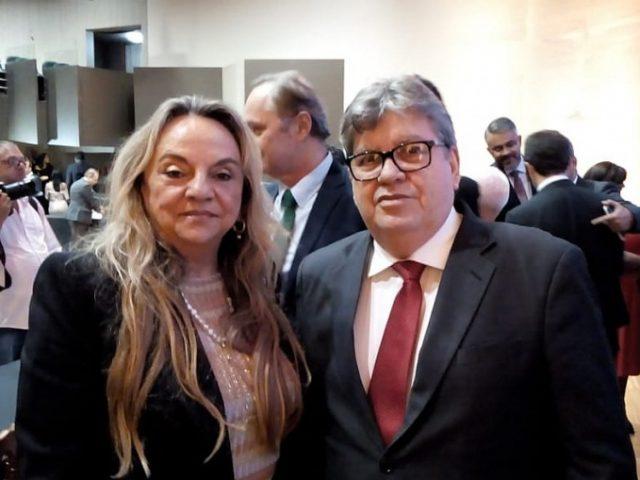 """Sem o aval do PP, Dra. Paula e Zé Aldemir aderem ao governo João: """"o palanque foi desmontado"""""""