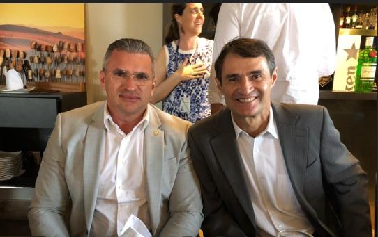 Operação Famintos: Julian Lemos considera Romero cúmplice e acha sua gestão corrupta