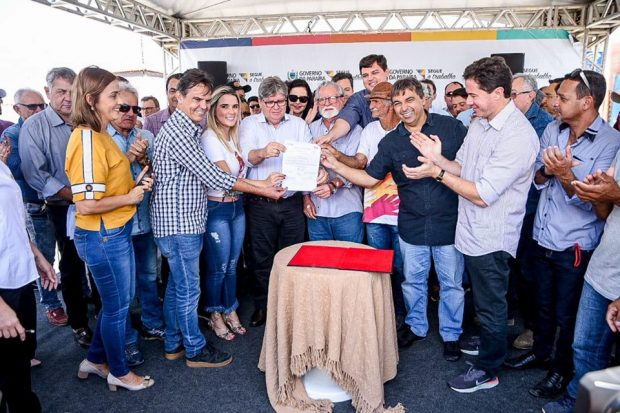 Genival Matias diz que obra da PB-200 foi promessa de outros governadores que João Azevêdo vai cumprir