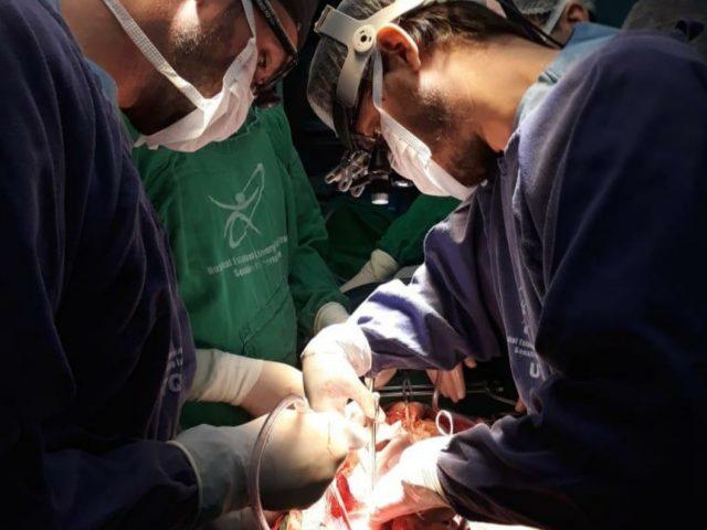 Após dez anos, Paraíba volta a realizar transplante de coração