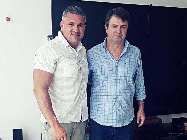 Insatisfeito e reclamando de desorganização, Moacir Rodrigues diz que quer ser expulso do PSL