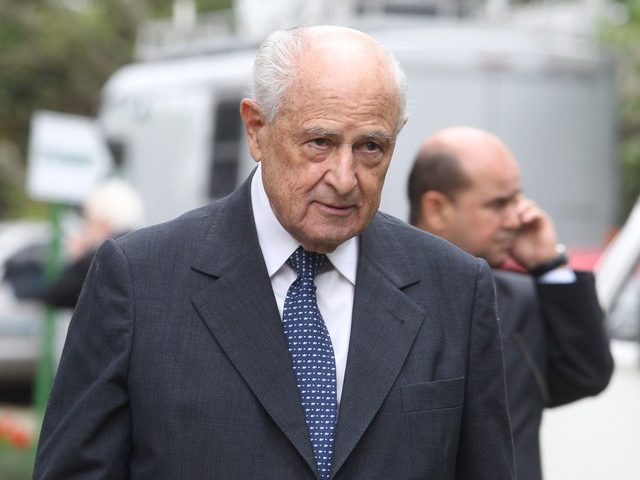 Ex-presidente do Bradesco, Lázaro Brandão morre aos 93 anos