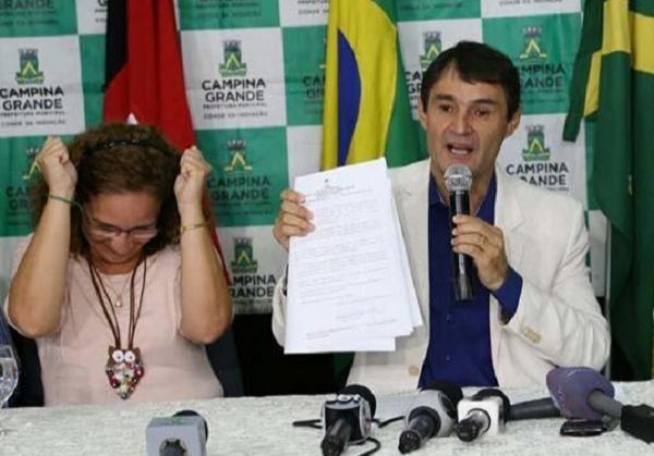 Operação Famintos: descubra detalhes da operação que investiga desvios milionários na gestão Romero/Enivaldo em Campina