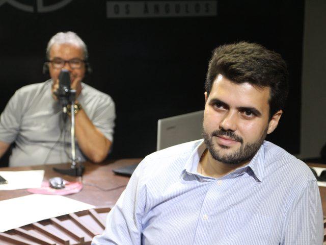 Wilson Filho fala sobre polêmica da lei dos estacionamentos e diz se será candidato à PMJP em 2020; assista