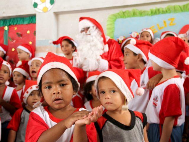 Na Paraíba, Campanha Papai Noel dos Correios começa na próxima quarta-feira (13)