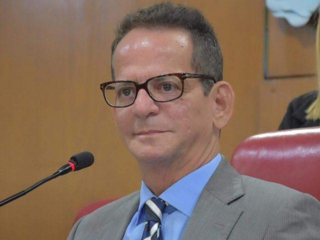 CMJP: Marcos Vinícius tem contas de 2018 aprovadas pelo TCE/PB