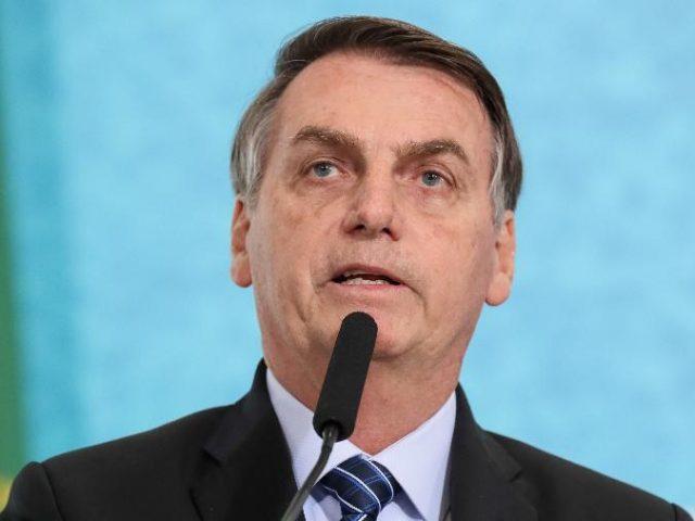 Bolsonaro na Paraíba, renúncia do presidente da Bolívia e emplacamento com novo padrão