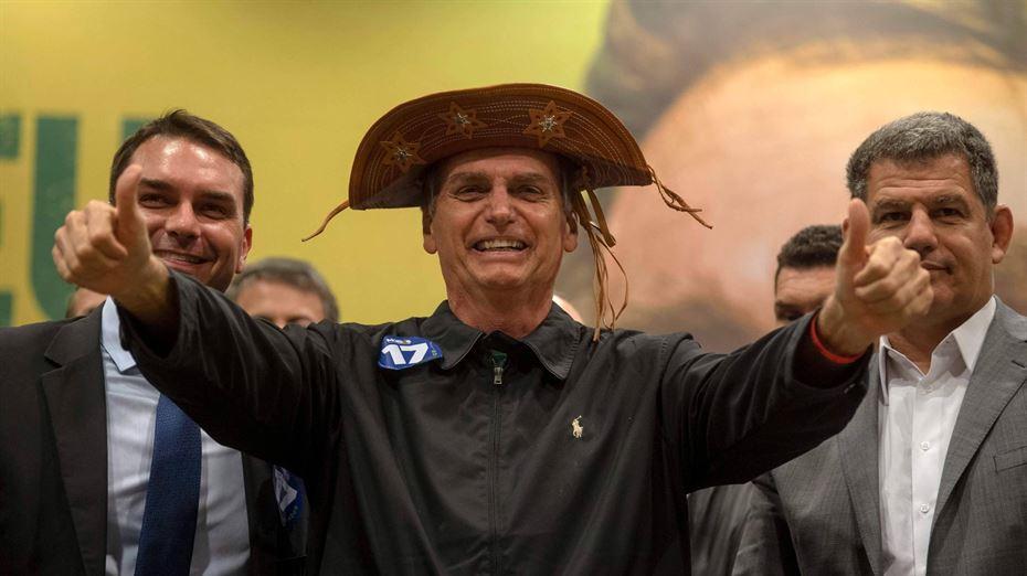 Confirmado: Jair Bolsonaro vem à Paraíba para participar de ...
