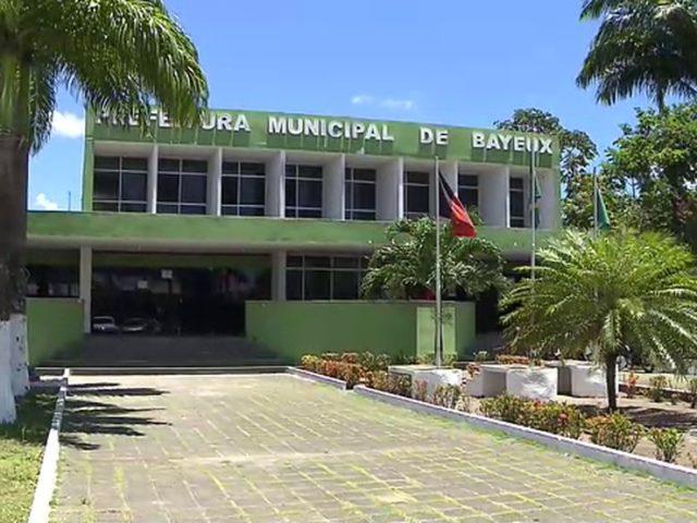 TCE reprova prestação de contas dos três prefeitos de Bayeux e impulta débito de quase R$ 1 milhão