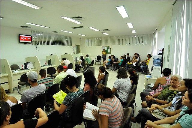 Sine da Capital oferece 262 vagas essa semana; confira