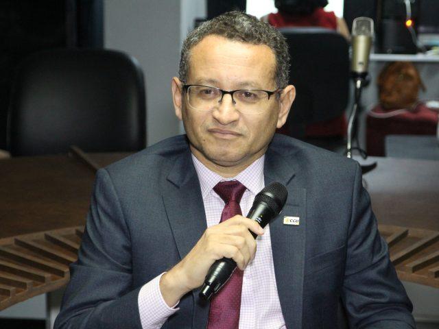 Superintendente da CGU na PB fala sobre combate à corrupção, transparência e educação cidadã