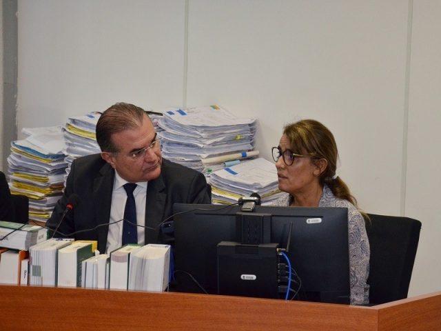 Contas de Livânia são reabertas e rejeitadas por pagamentos irregulares de mais de R$ 1,6 milhão a envolvido na Calvário