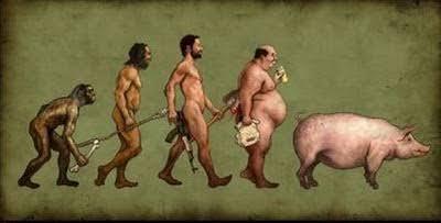 A volta do Coletivo Ricardo Coutinho e a involução da espécie