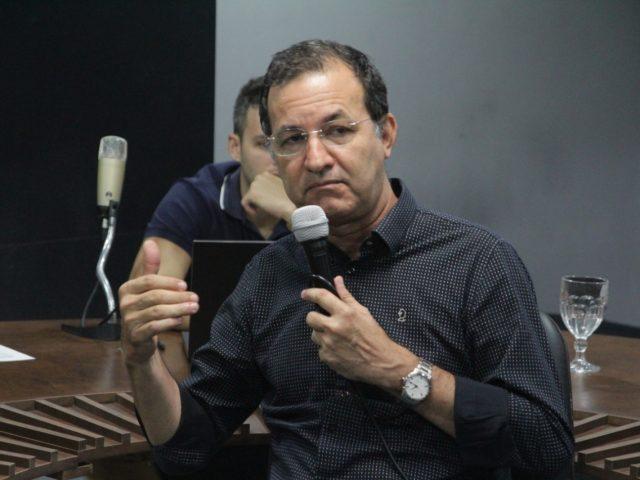 Secretário de Saúde de Cartaxo faz balanço da pasta e diz que nome está à disposição para PMJP; assista