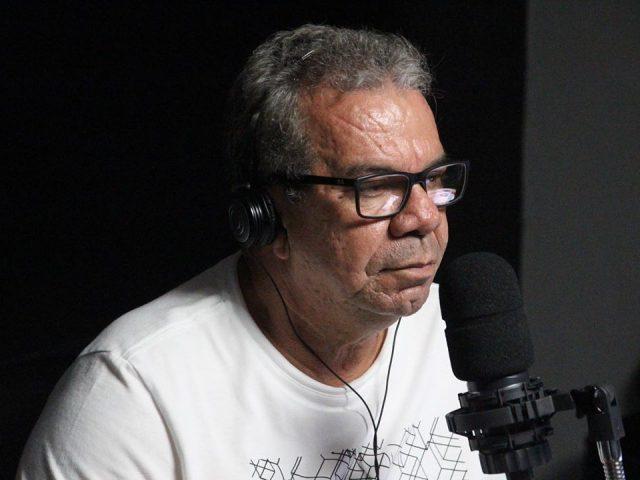 Radialista Dércio Alcântara lança 'Podcast Editorial'; ouça o primeiro sobre a importância do rádio